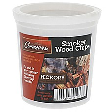 image of Camerons Superfine Hickory 1 Pint Indoor Smoking Chips