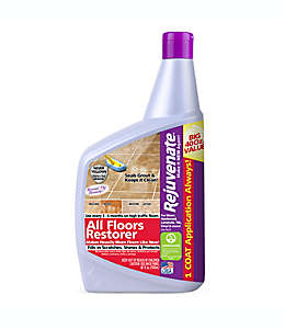 Restaurador para todo tipo de pisos Rejuvenate® de 1.18 L