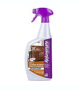 Limpiador y acondicionador 2 en 1 de cuero y vinilo, Rejuvenate® 946.35 mL