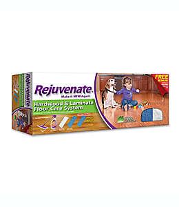 Rejuvenate® Sistema para el cuidado de pisos de madera y laminados, 5 piezas