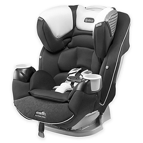 Evenflo® Platinum SafeMax™ All-in-One Convertible Car Seat in Shiloh ...