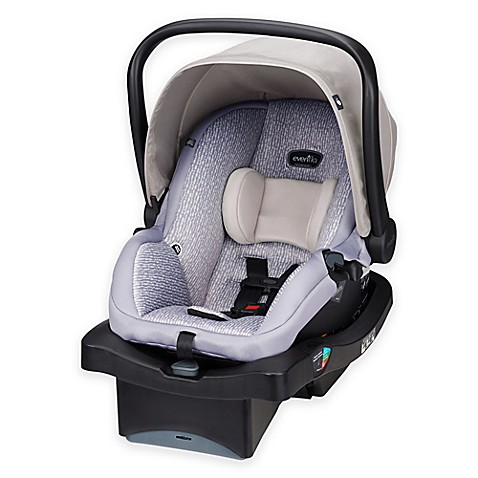 Evenflo® LiteMax™ 35 Infant Car Seat in River Stone