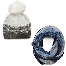 image of Spacedye Beanies and Scarves