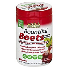 image of Country Farms® 10.6 oz. Bountiful Beets Wholefood Beet Extract