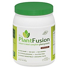 image of PlantFusion 1 lb. Plant Protein in Chocolate