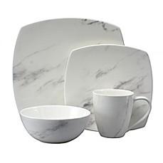Dinnerware Sets: Stoneware, Square Dinnerware and more - Bed Bath ...
