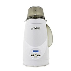 image of Dr. Brown's® Deluxe Electric Bottle Warmer