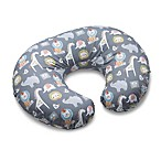 image of Boppy® Nursing Pillow and Positioner in Sketch Slate