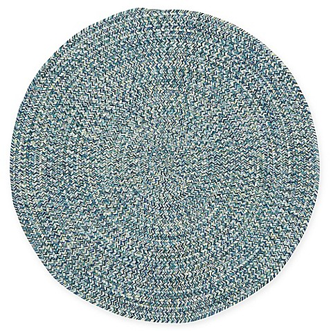Buy capel rugs sea pottery 9 foot 6 inch round indoor for Where to buy round rugs