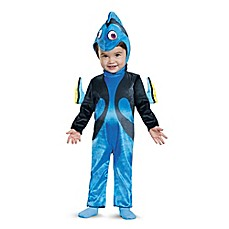 image of finding dory size 12 18m infant halloween costume - Halloween Costumes Kennesaw Ga