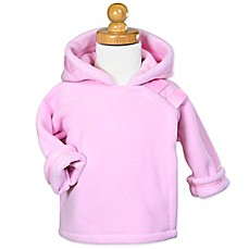 image of Widgeon Polartec® Wrap Jacket in Light Pink