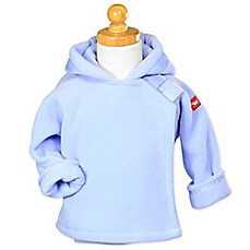 image of Widgeon Polartec® Wrap Jacket in Light Blue