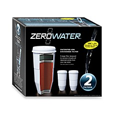 image of ZeroWater® Pitcher Replacement Filter