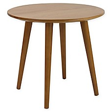 Good American Trails Mesa End Table In Cherry