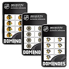 image of NHL Dominoes Collection