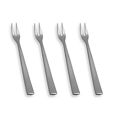 image of Bistro Cocktail Frank Forks (Set of 4)