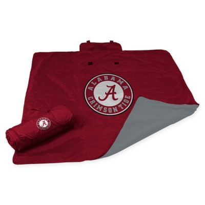 image of University of Alabama All-Weather Blanket