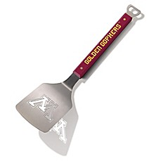 image of University of Minnesota Golden Gophers 3-Piece Spirit Series BBQ Set