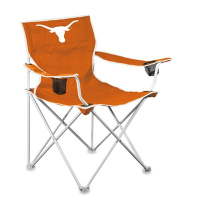image of University of Texas Elite Folding Chair