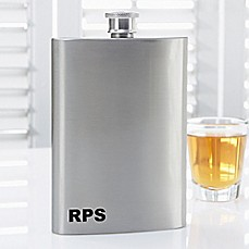 image of Golden Era Premium Pocket Flask