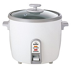 image of Zojirushi 10-Cup Rice Cooker/Steamer/ Warmer