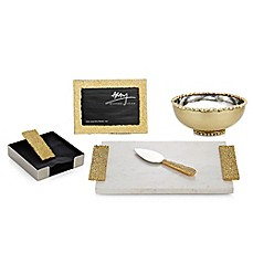 image of Michael Aram Molten Gold Fine Giftware Collection