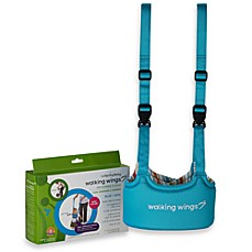 image of UpSpring Baby™ Walking Wings® in Blue