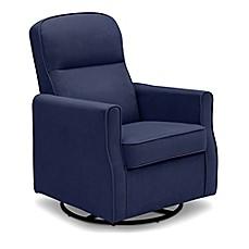 Delta Children Clair Slim Glider Nursery Chair