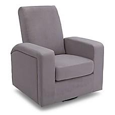 Delta Children Gateway Glider Swivel Rocker Chair
