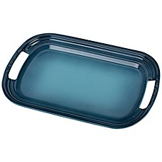 image of Le Creuset® 16.25-Inch Rectangular Serving Platter