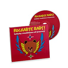image of Rockabye Baby! Lullaby Renditions of Journey