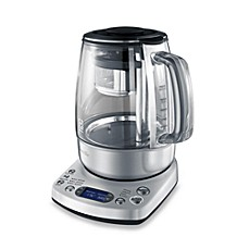 image of Breville® One-Touch 51-Ounce Electric Tea Kettle