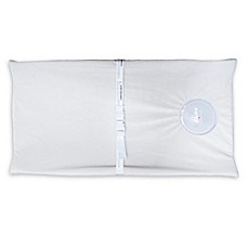 image of Prince Lionheart® IllumiPAD® Changing Pad with Cover in Cream