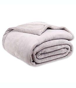 Cobertor king Berkshire Blanket Luxury PrimaLush™, en gris piedra
