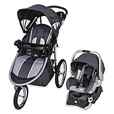 image of Baby Trend® Cityscape Jogger Travel System