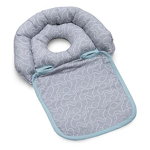 Noggin Nest Car Seat