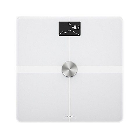 Image Of Nokia Body+ Body Composition WiFi Scale