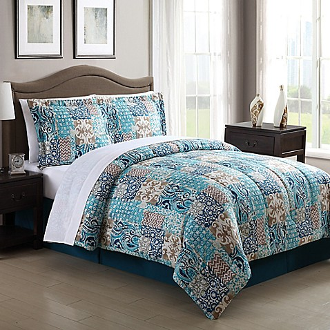 queen il listing made quilt handmade size comforter patchwork to rag order