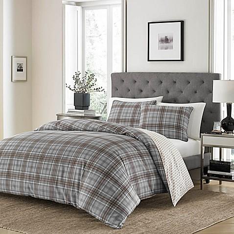stone cottage granton reversible comforter set bed bath