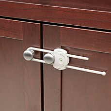 image of Safety 1st® SecureTech™ Cabinet Lock