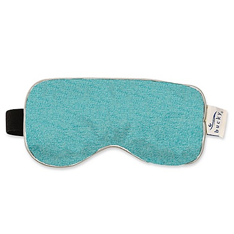 Bucky 174 Spa Collection Hot Cold Therapy Eye Mask Bed Bath