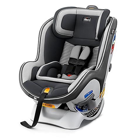 Chicco® NextFit® iX Zip Air + Newborn Fit Convertible Car Seat in ...
