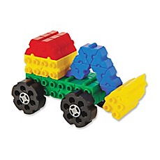 image of WABA Fun 64-Piece Morphun Junior Starter Buggies Set