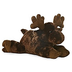image of Aurora® Maxamoose Plush Toy in Brown