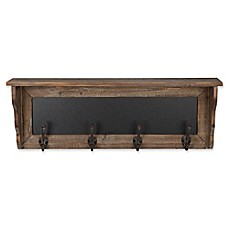 Decorative Wall Shelves, Hooks & Corner Shelves - Bed Bath & Beyond