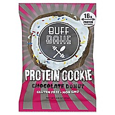 image of Buff Bake 2.82 oz. Protein Cookie in Chocolate Donut