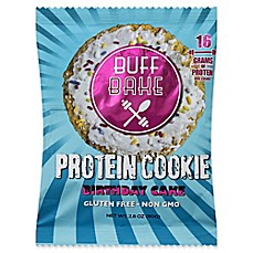 image of Buff Bake 2.82 oz. Protein Cookie in Birthday Cake