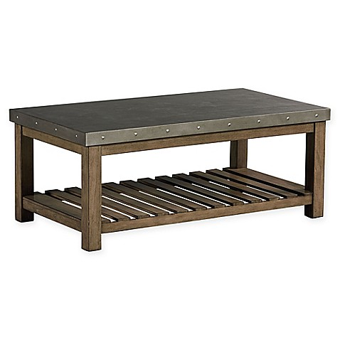 Standard Furniture Riverton Coffee Table Bed Bath Amp Beyond
