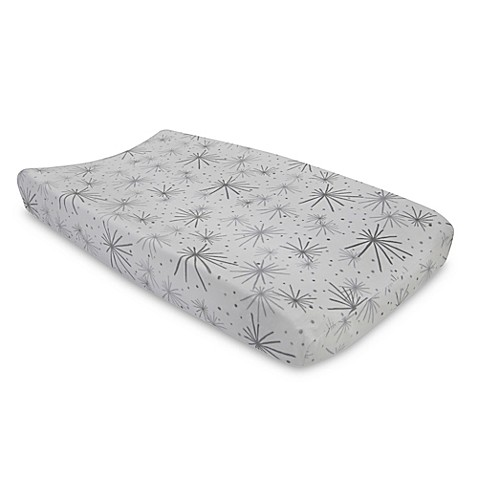 Lambs Amp Ivy 174 Goodnight Giraffe Changing Pad Cover Bed