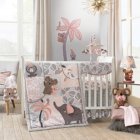 Lambs Amp Ivy 174 Calypso Crib Bedding Collection Bed Bath